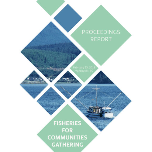 FisheriesForCommunities_April19-COVER